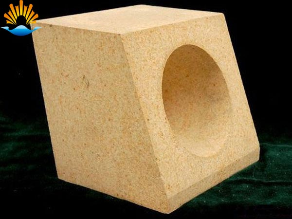 High Dense Zircon Block